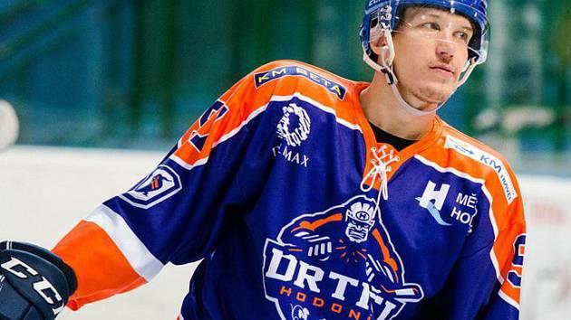 Daniel Vaněk.