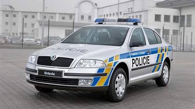 Nové policejní auta uvidíme i v okrese Hodonín.