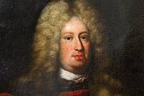 Jedna z výstav připomene knížete Jana Adama I. z Lichtenštejna.