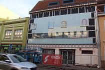 Kino Svět v Hodonín poslední týden roku 2020.