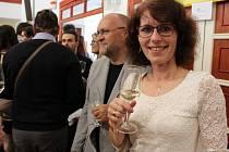 36. ročník výstavy vín Podluží, tentokrát v Mikulčicích.
