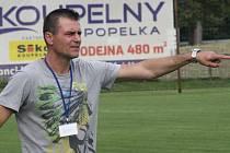 Trenér fotbalistů FC Veselí nad Moravou Richard Hrotek hodnotil sobotní duel s béčkem Břeclavi s velkými rozpaky.