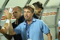 Jiří Dekař je novým trenérem fotbalistů Slovanu Bzenec.