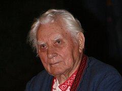 Oldřich Krejčí.