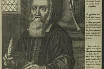 Kazatel Jednoty bratrské Mikuláš Drabík pocházel ze Strážnice.