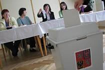Žádovičtí hlasovali, zda chtějí v obci elektrárnu na štěpky.