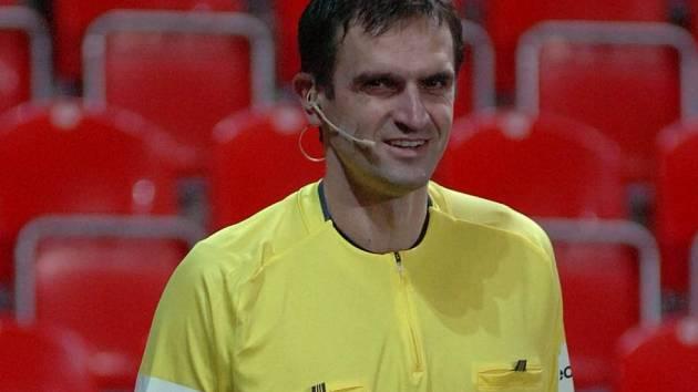 Bývalý mezinárodní rozhodčí Antonín Kordula je novým předsedou OFS Hodonín.
