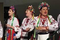 Strážnický festival - ilustrační fotografie.