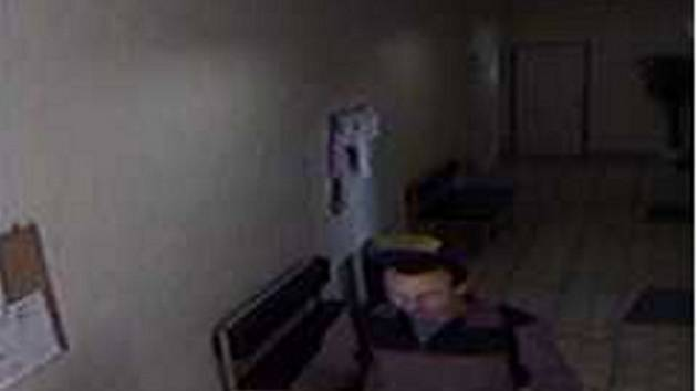 Zloděj, který úřadoval na hodonínské Městské bytové správě.