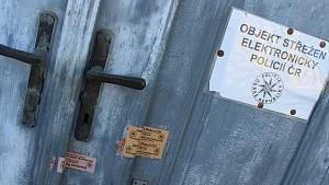 Domy v Kyjově už přestanou děsit, zmizí z nich chemikálie