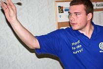 František Havránek pomohl Olin Team Bumbesu k první výhře v sezoně.