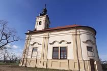 V Bzenci se nachází kaple sv. Floriána, patrona hasičů.