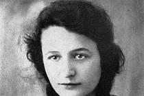 Bojovnice proti fašismu Marie Kudeříková byla potupně popravena sekyrou ve svých 22 letech.