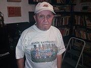 Ivan Bilský patří mezi významné ratíškovické postavy. Vždyť byl u většiny úspěchů fotbalového Baníku