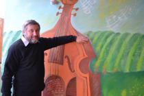 Jiří Hiršl vystaví svá díla v Hodoníně