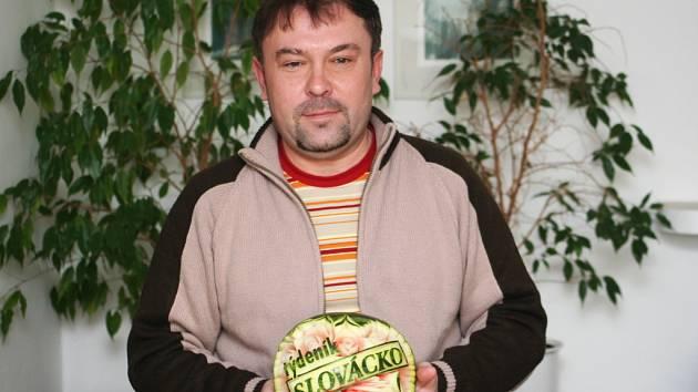 Josef Kuchař