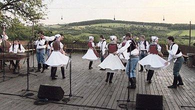 Folklorní soubory se opět sjedou do Velké.
