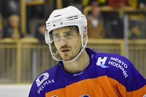 Stanislav Balán dál pokračuje v Hodoníně coby hrající asistent.