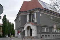 Hodonínská galerie v roce 2008.