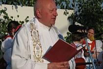 Pěvecký sbor Mužáci - ilustrační foto.