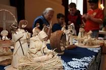 ILUSTRAČNÍ FOTO: Vánoční Masarykovo muzeum v Hodoníně.