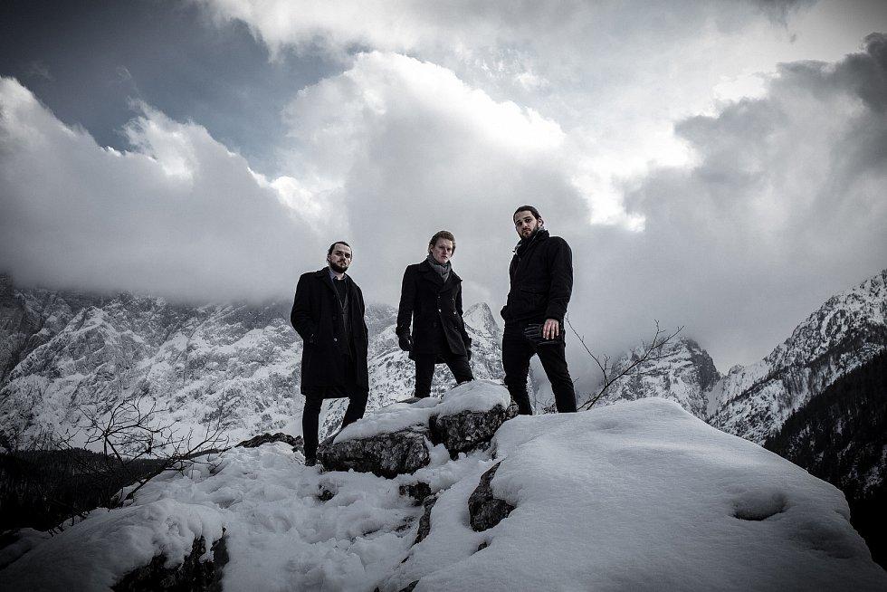 Píseň hodonínské hardcorové kapely Exit Empire míří na Mars.