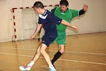 Šestého ročníku Memoriálu Mikuláše Zimy se zúčastnilo osm týmů z jižní Moravy a Slovenska. Znovu se hrálo o putovní pohár Komise rozhodčích a delegátů. Domácí nasadili do hry dva výběry.