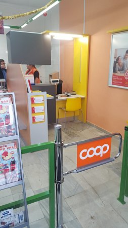 Pošta Partner vBohuslavicích uKyjova je první svého druhu na Hodonínsku. Lze ji nalézt vmístní Jednotě.