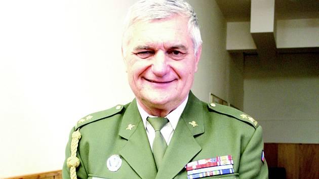 Ludvík Bůžek.