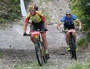 Jubilejní desátý ročník Karpatského pedálu vyhrál juniorský mistr světa v cyklokrosu Tomáš Paprstka. Celkem se na start postavilo 371 mužů a žen.