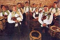 Cimbálová muzika Danaj letos oslaví již pětadvacet let.
