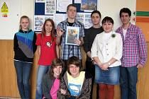Skupina studentů hodonínské průmyslové školy zvítězila v mezinárodní soutěži eTwinning a získala Evropskou cenu pro rok 2013. Uspěli v konkurenci pěti set dalších skupin