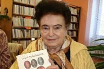 Olga Vlasáková, malířka a národopisná sběratelka