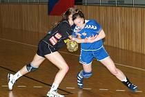 V Hodoníně se o víkendu představí čtyři nejlepší česká a slovenská družstva v kategorii mladších dorostenek.