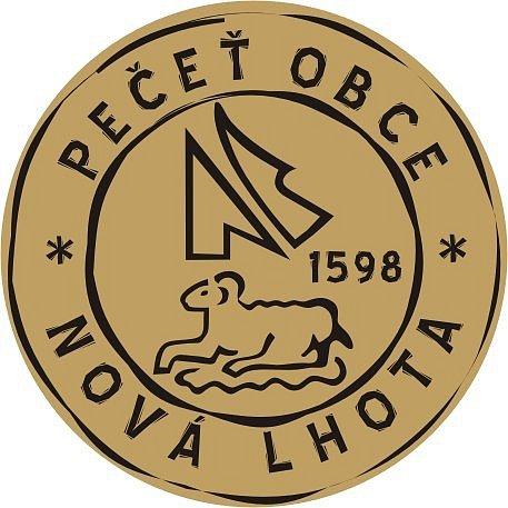 Nová Lhota bude mít jako poslední z bývalého okresu Hodonín nový obecní znak.