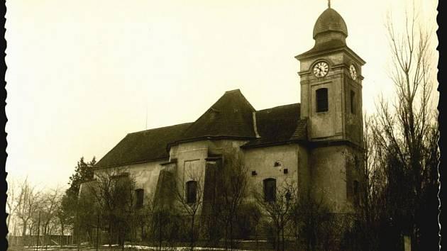 V sobotu 10.května 2008 si farnost Prušánky v rámci farního dne připomene 250 let od posvěcení kostela.