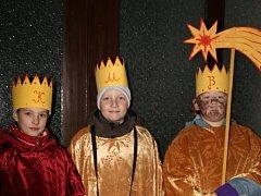 Králové vyrazí do ulic v sobotu i v neděli.