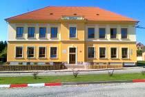 Ždánice opravily nejstarší budovu školy.
