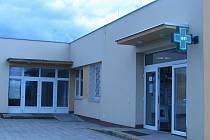 Zdravotní středisko čeká rekonstrukce rozvodů elektřiny a vody.