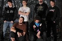 Strážnická kapela Shadow Area