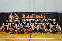 Basketbalisté Hodonína v letošním ročníku oblastního přeboru tři vyhráli všech dvanáct utkání.