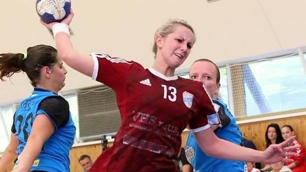 Házenkářky Veselí nad Moravou odstartují novou interligovou sezonou domácím zápasem s Bratislavou.