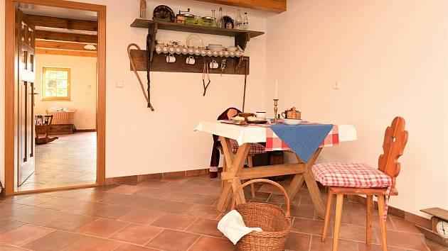 Do památných domků na Slovácku se lidé mohou podívat již o tomto víkendu.