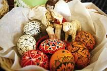 Velikonoce se blíží je tradiční předvelikonoční akce muzeí v Hodoníně, Kyjově a Veselí nad Moravou.