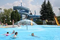 Tuto sezonu je letní koupaliště v Dubňanech zavřené.