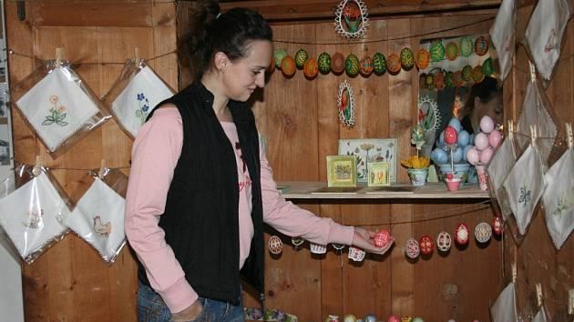 Výstava v Lužicích