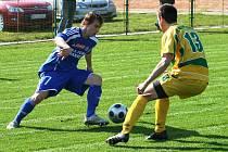 Mutěnice vs. Olomouc B.