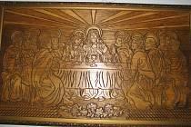 Lidový ornament a dřevořezba je název výstavy, kterou mohou shlédnout návštěvníci Městského muzea ve Strážnici.