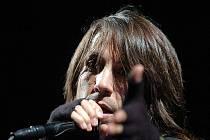 Zpěvák a jeden ze zakládajících členů kapely Red Hot Chili Peppers Anthony Kiedis.