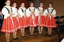 Ve spolupráci s Domem dětí a mládeže a Základními školami, uskutečnily organizátorky Benefiční koncert pro Michalku. V kulturním domě se sešli ti, kteří koupí ručně tvořených výrobků, přispějí na pomoc malému děvčátku.